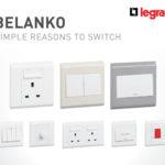 Dòng sản phẩm Belanko