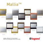 Dòng sản phẩm Mallia